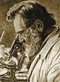 Илья Мечников (1845–1916)