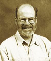 Чарльз Джэнуэй (1943–2003)